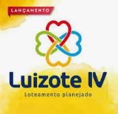 luizote 4 IV loteamento - logo
